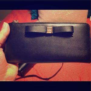 Kate Spade Bow Wallet